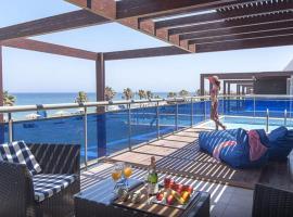 All Senses Nautica Blue Exclusive Resort & Spa - All Inclusive, hotel in Fánai