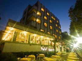 Hotel San Marco, отель в Габичче-Маре