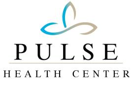 Pulse Health Center, отель в Свети-Власе, рядом находится Пристань для яхт Диневи