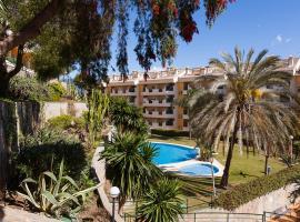 Señorío de Aloha Apartahotel, hotel in Marbella