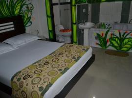 Punto Uno Suites, hotel in Medellín