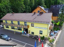 Landgasthof/Landhaus Waldlust, Hotel in der Nähe von: Anfängerlift Talstation Nord, Bischofsgrün