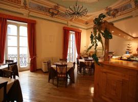 Hotel Medici, hotel a Milazzo
