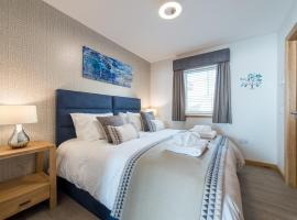 Dalriada Lodges Carlin, hotel in Stonehaven