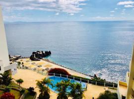 Quinta Falésia, hotel cerca de Forum Madeira Shopping Centre, Funchal