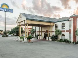 Days Inn by Wyndham New Braunfels, hotel in New Braunfels