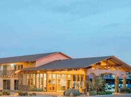 Days Inn by Wyndham Modesto, hotel in Modesto