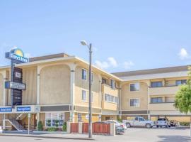 Days Inn by Wyndham Eureka CA, hotel v destinaci Eureka