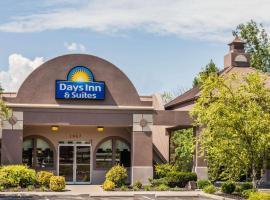 Days Inn & Suites by Wyndham Lexington, hotel in Lexington