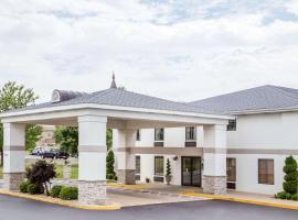 Days Inn by Wyndham Battlefield Rd/Hwy 65, hotel in Springfield