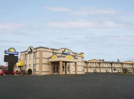 Days Inn by Wyndham Brockville, hotel em Brockville