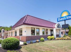 Days Inn by Wyndham Dover Downtown, hotel in Dover