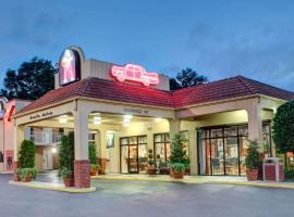 Days Inn by Wyndham Memphis at Graceland, hotel in Memphis