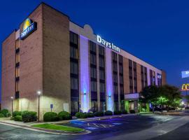 Days Inn by Wyndham Amarillo East, hotel in Amarillo