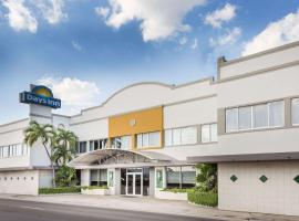Days Inn by Wyndham Miami Airport North, hotel in Miami