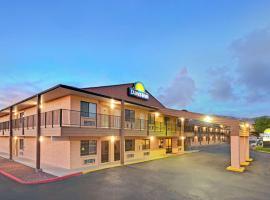 Days Inn by Wyndham East Albuquerque, hotel in Albuquerque