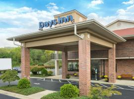 Days Inn by Wyndham Asheville Downtown North, motel in Asheville
