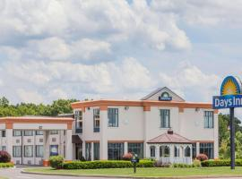 Days Inn by Wyndham Windsor Locks / Bradley Intl Airport, Hotel in Windsor Locks