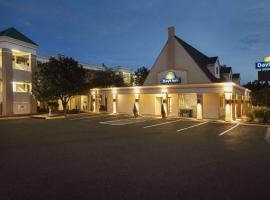 Days Inn by Wyndham Alexandria, hotel in Alexandria