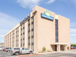 Days Hotel by Wyndham Oakland Airport-Coliseum, hotel near Oakland Coliseum, Oakland