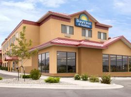 Days Inn & Suites by Wyndham Bozeman, hotel in Bozeman