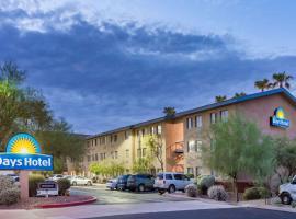 Days Hotel by Wyndham Mesa Near Phoenix, hotel in Mesa