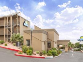 Days Inn by Wyndham St. George, motel in St. George