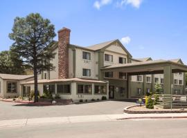 Days Inn & Suites by Wyndham East Flagstaff, hotel in Flagstaff