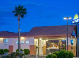 Days Inn by Wyndham Tucson Airport, hotel near Tucson International Airport - TUS, Tucson