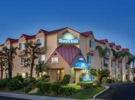 Days Inn by Wyndham Carlsbad, hotel a prop de Legoland California, a Carlsbad