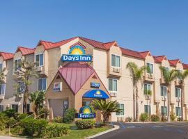 Days Inn by Wyndham Carlsbad, hotel near Legoland California, Carlsbad