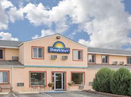 Days Inn by Wyndham Custer, hotel near Mount Rushmore, Custer