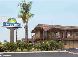 Days Inn by Wyndham in San Bernardino, hotel in San Bernardino