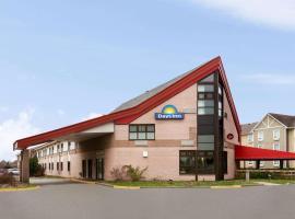 Days Inn by Wyndham Trois-Rivieres, hotel in Trois-Rivières