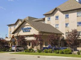 Days Inn & Suites by Wyndham West Edmonton, hotel in Edmonton