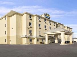 Days Inn by Wyndham Moose Jaw, hotel em Moose Jaw