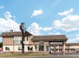 Days Inn by Wyndham Newport OR, hotel in Newport