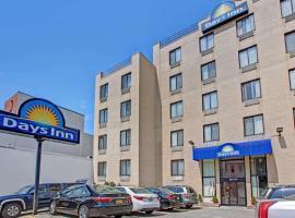 Days Inn by Wyndham Brooklyn, accessible hotel in Brooklyn