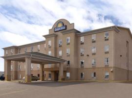 Days Inn by Wyndham Prince Albert, hotel em Prince Albert