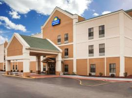 Days Inn & Suites by Wyndham Harvey / Chicago Southland, Hotel in Harvey County