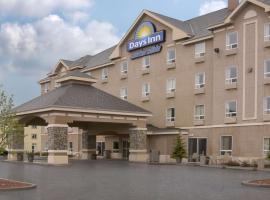 Days Inn by Wyndham Red Deer, hotel em Red Deer