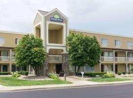 Days Inn by Wyndham Florence Cincinnati Area, hotel near Cincinnati/Northern Kentucky International Airport - CVG,