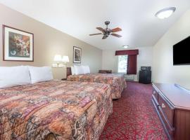 Days Inn by Wyndham St Peters/St Charles, hotel in Saint Peters