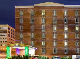 Days Inn by Wyndham Long Island City, hotel in Long Island City, Queens