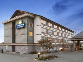 Days Inn & Suites by Wyndham Langley, hotel near Abbotsford International Airport - YXX, Langley