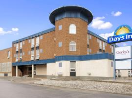 Days Inn by Wyndham Estevan, hotel em Estevan