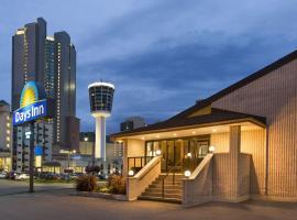 Days Inn by Wyndham Fallsview, hotel in Niagara Falls