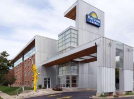 Days Inn & Suites by Wyndham Milwaukee, hotel v destinaci Milwaukee