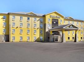 Days Inn by Wyndham Grande Prairie, отель в городе Гранд-Прери