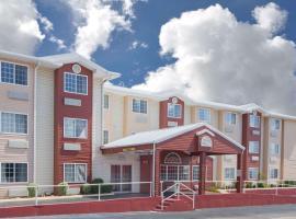 Days Inn by Wyndham Sallisaw – hotel w mieście Sallisaw